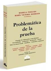 Libro Problematica De La Prueba