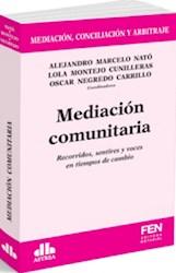 Libro Mediacion Comunitaria