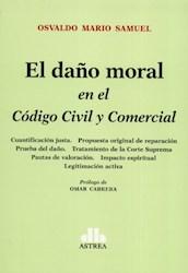 Libro El Daño Moral En El Codigo Civil Y Comercial