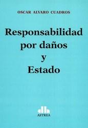 Libro Responsabilidad Por Daños Y Estado