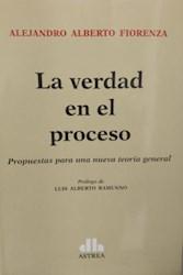 Libro La Verdad En El Proceso
