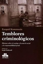 Libro Temblores Criminologicos