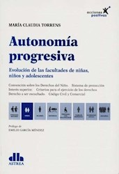 Libro Autonomia Progresiva