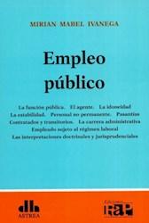 Libro Empleo Publico