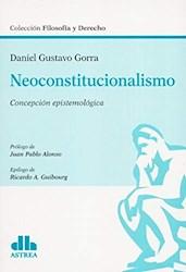 Libro Neoconstitucionalismo