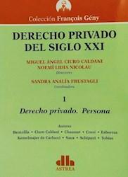 Libro Derecho Privado Del Siglo Xxi ( Tomo 1 )