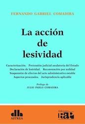 Libro La Accion De Lesividad