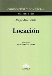 Libro Locacion