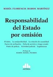 Responsabilidad Del Estado Por Omision