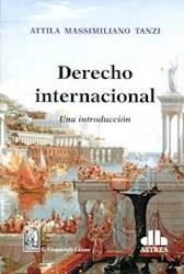 Libro Derecho Internacional