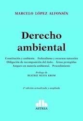 Libro Derecho Ambiental