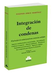 Libro Integracion De Condenas