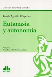 Libro Eutanasia Y Autonomia