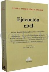 Libro Ejecucion Civil