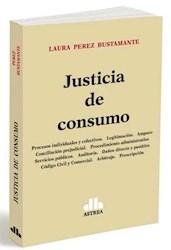 Libro Justicia De Consumo