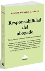 Libro Responsabilidad Del Abogado