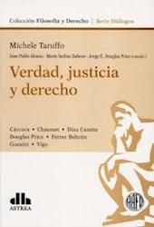 Libro Verdad Justicia Y Derecho