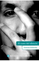 E-book El costo del silencio