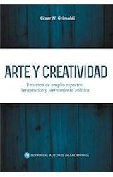 E-book Arte y creatividad