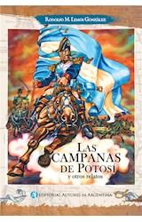 E-book Las campanas de Potosí y otros relatos