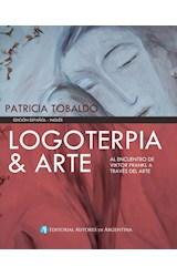 Papel LOGOTERAPIA Y ARTE (ESPAÑOL-INGLES)