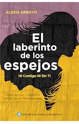 E-book Trastorno Límite de la Personalidad : ni contigo ni sin ti