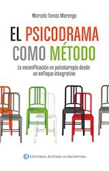 E-book El psicodrama como método