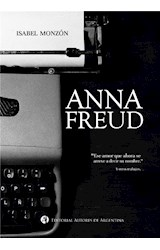 E-book Anna Freud
