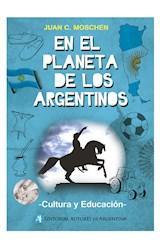 E-book En el planeta de los argentinos