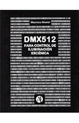E-book El protocolo de control DMX para iluminación escénica