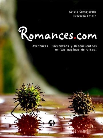 E-book Romances.Com