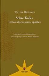 Libro Sobre Kafka