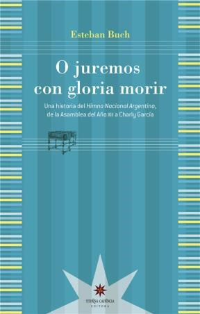 E-book O Juremos Con Gloria Morir