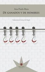 Libro De Ganados Y De Hombres