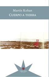 Libro Cuerpo A Tierra