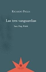 Papel Las Tres Vanguardias