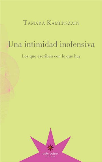 E-book Una Intimidad Inofensiva