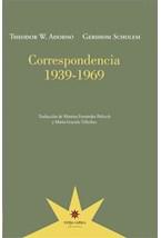 Papel CORRESPONDENCIA 1939-1969