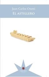 Libro El Astillero