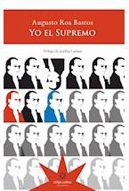 Papel YO EL SUPREMO