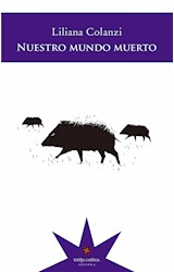 E-book Nuestro mundo muerto