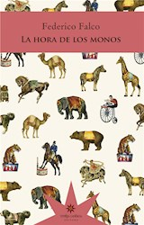 E-book La hora de los monos