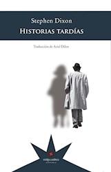 Libro Historias Tardias