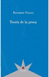 Papel TEORIA DE LA PROSA