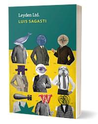 Libro Leyden Ltd..