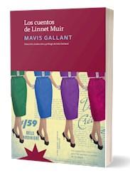 Libro Los Cuentos De Linnet Muir.