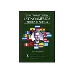 Libro Latino America Ahora O Nunca