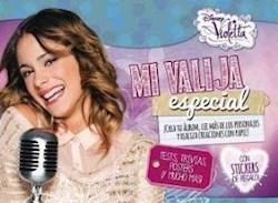 Papel Coleccion Violeta Valija Nº 1
