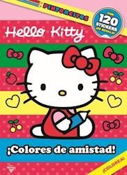 Papel Coleccion Hello Kitty Juegos Nº 6