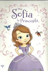 Papel Coleccion Cuentos Premium Nº1 Sofia La Princesita